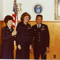 Image of Promotion Ceremony
