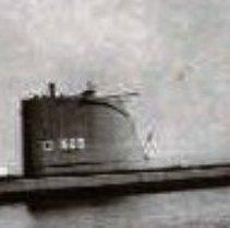Image of USS Grenadier SS 525