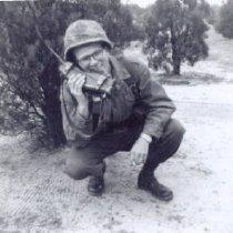 Image of Tom Pippin in SC 1966