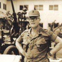 Image of Tom In Vietnam 67-68