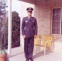 Image of ROTC Graduation