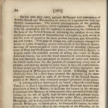 Image of Occupation of Amelia Island