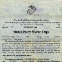 Image of Promotion Certificate