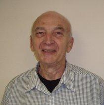 Image of John F. Pasieka