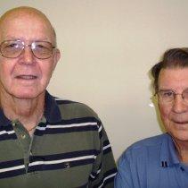 Image of Graham and McCaffrey