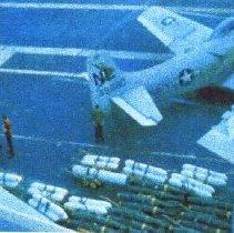 Image of USS Coral Sea CVA-43 1961-1963