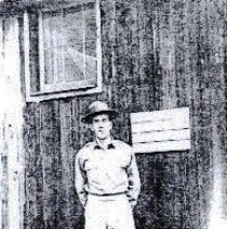 Image of Camp Upton, New York 1940