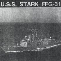 Image of USS Stark