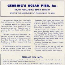 Image of Gerbing's Ocean and Pier and Hotel