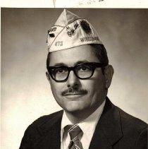 Image of Menga American Legion 1976-77