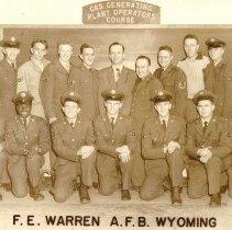 Image of Jones in 1952