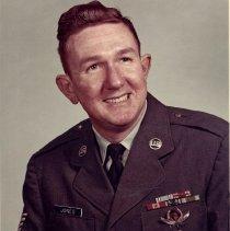 Image of Jones in 1968