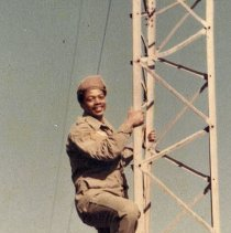 Image of Shepard Radio Relay Chief 1967