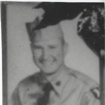 Image of McCormack at Ft Jackson 1955