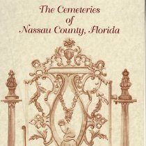 Image of The cemeteries of Nassau County, Florida - Book