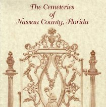Image of The Cemeteries of Nassau County, Florida