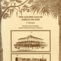 Image of The golden age of Amelia Island