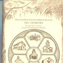 Image of The golden age of Amelia Island:  The Churches - Book
