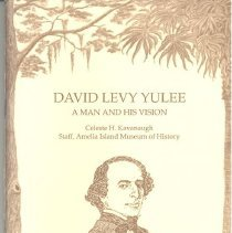 Image of David Levy Yulee