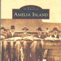Image of Images of America:  Amelia Island - Book