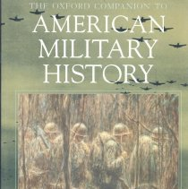 Image of The Oxford Companion to American Military History - Book
