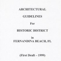 Image of Architectural guidelines