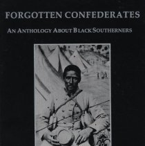 Image of Forgotten Confederates; an anthology about black southerners - Book