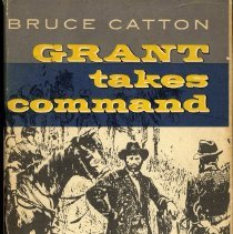 Image of Grant takes command