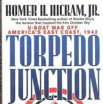 Image of Torpedo Junction:  U-boat war off America's east coast, 1942 - Book