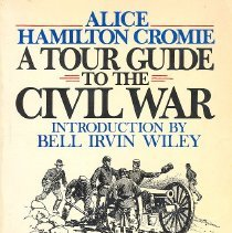 Image of A Tour Guide to the Civil War - Book