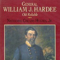 Image of General William J Hardee: Old Reliable - Book
