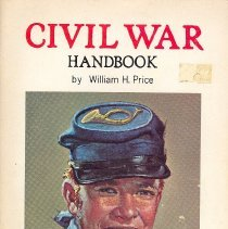 Image of Civil War Handbook - Book