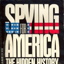 Image of Spying for America - Book