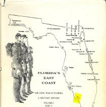 Image of The Civil War in Florida: a military history - Book