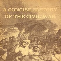Image of A Concise History of the Civil War - Book