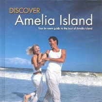 Image of Discover Amelia Island:  your in-room guide to the best of Amelia Island - Book
