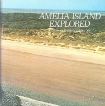 Image of Amelia Island explored:  A guide to Florida's Golden Isle - Book