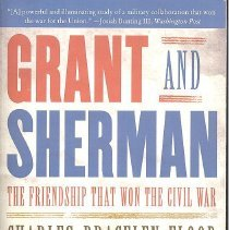 Image of Grant and Sherman: The friendship that won the Civil War - Book