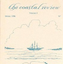 Image of Coastal Review (The):  volume 1 - Journal