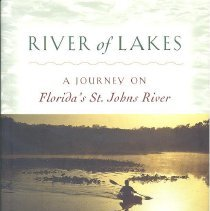 Image of River of Lakes: A Journey on Florida's Saint Johns River - Book