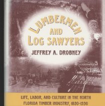 Image of Lumbermen and Log Sawyers - Book
