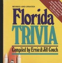 Image of Florida Trivia - Book