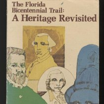 Image of The Florida Bicentennial Trail: a heritage revisited