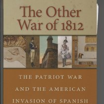 Image of The Other War of 1812 - Book