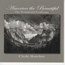 Image of America the Beautiful: The Monumental Landscape - Pamphlet