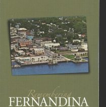 Image of Remembering Fernandina