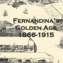 Image of Fernandina's Golden Age 1866-1915 - Book