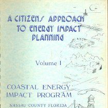 Image of Coastal Energy Impact Program for Nassau County, Florida