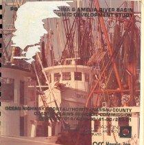 Image of Port of Fernandina/Amelia River Basin natural resources and ecnomic develop