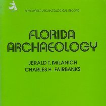 Image of Florida Archaeology - Book